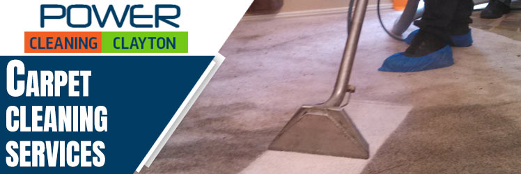 Expert Carpet Cleaning Clayton