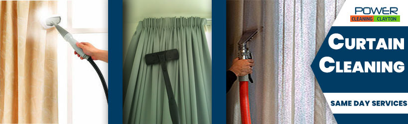 Expert Curtain Cleaning Clayton