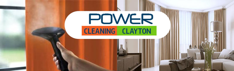 Professional Curtain Cleaning Clayton