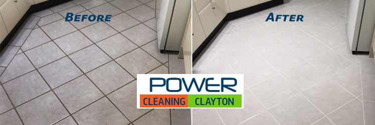Professional Tile Cleaning Clayton